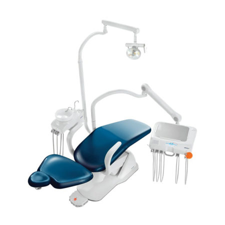 dental unit gnatus inova lsf jet