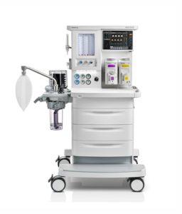 mesin anestesi mindray