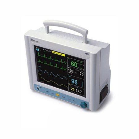 pasien monitor mindray mec 1000