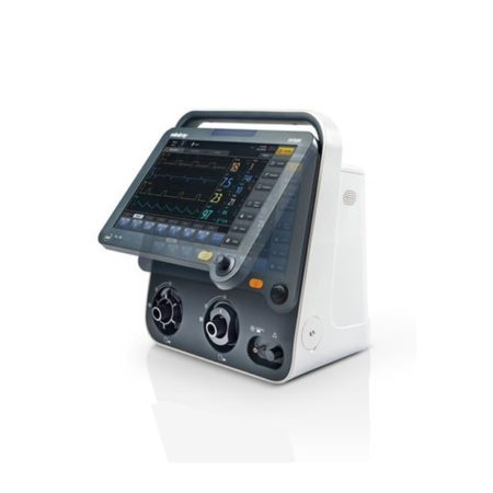ventilator icu minday sv300