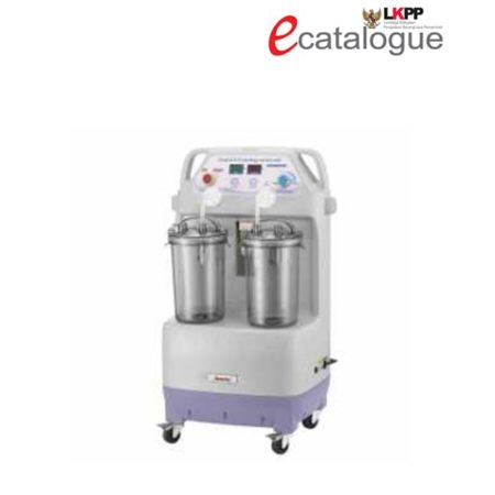 suction gynecology df 350