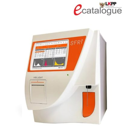 hematology analyzer sfri