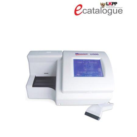 u500 urine analyzer