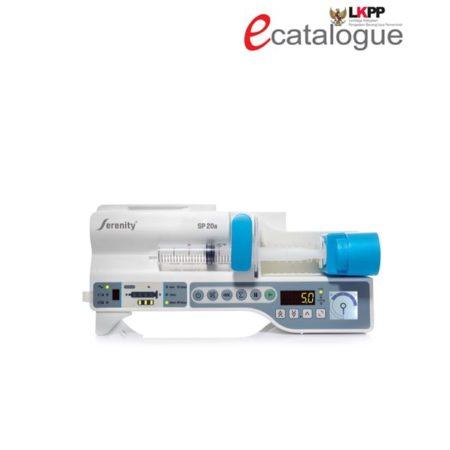 syringe Pump Serenity SP20A