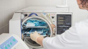 Contoh Prosedur Penggunaan Autoclave Untuk Sterilisasi