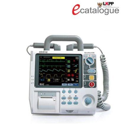 harga defibrillator mindray beneheart d6