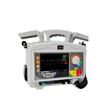 defibrillator metsis life point