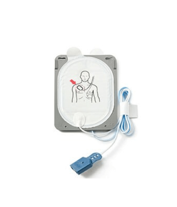 elektroda pads aed fr3