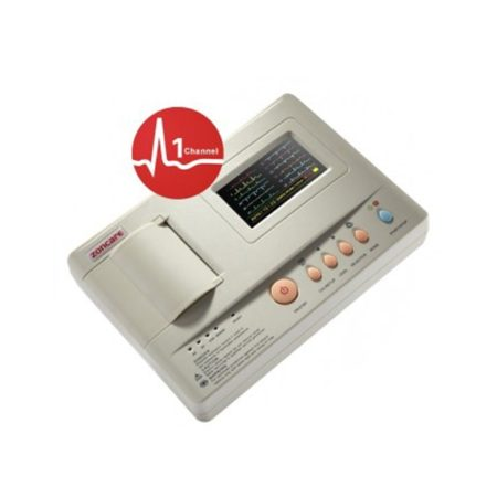 ecg zoncare 1 channel