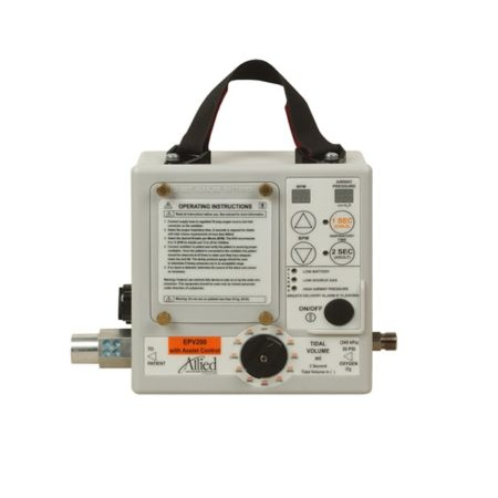 ventilatori portable allied epv 200