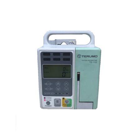 harga infus pump terumo te 112