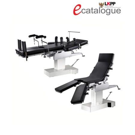meja operasi x-ray