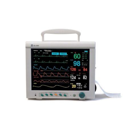 pasien monitor mindray mec 2000