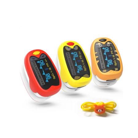 pulse oximeter yonker