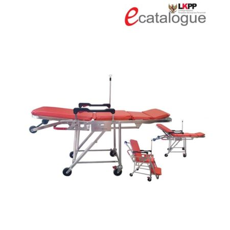 stretcher ydc 3d
