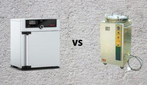 Pilih Mana : Sterilisator Kering VS Autoclave ?