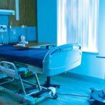 sterilisasi ruangan rumah sakit