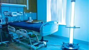 Contoh Prosedur Sterilisasi Ruangan Rumah Sakit