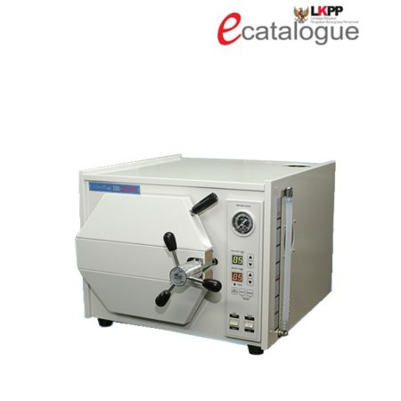sterilizer elite fuji