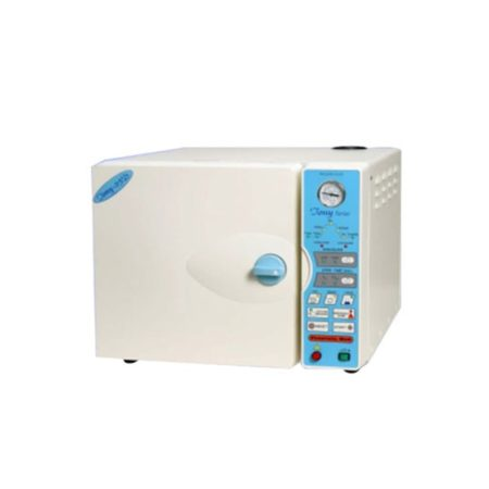 autoclave fountain