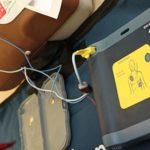 cara perawatan defibrillator