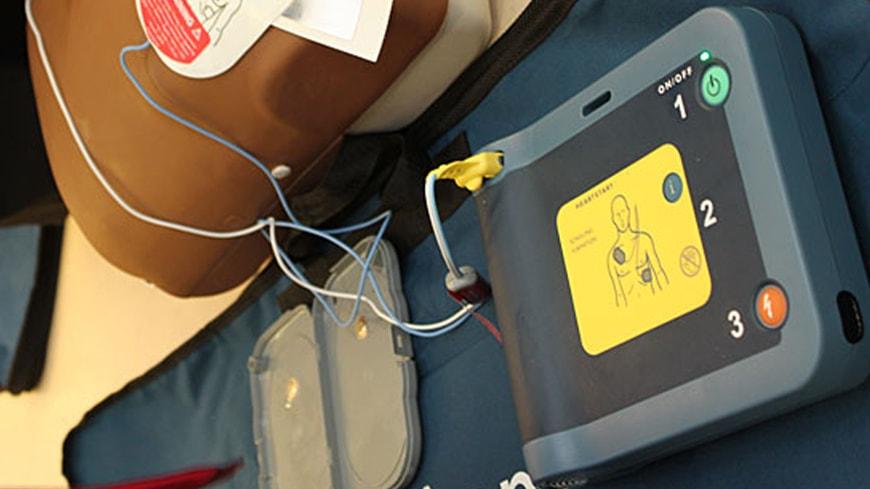 5 Opsi Cara Perawatan Perangkat Defibrillator