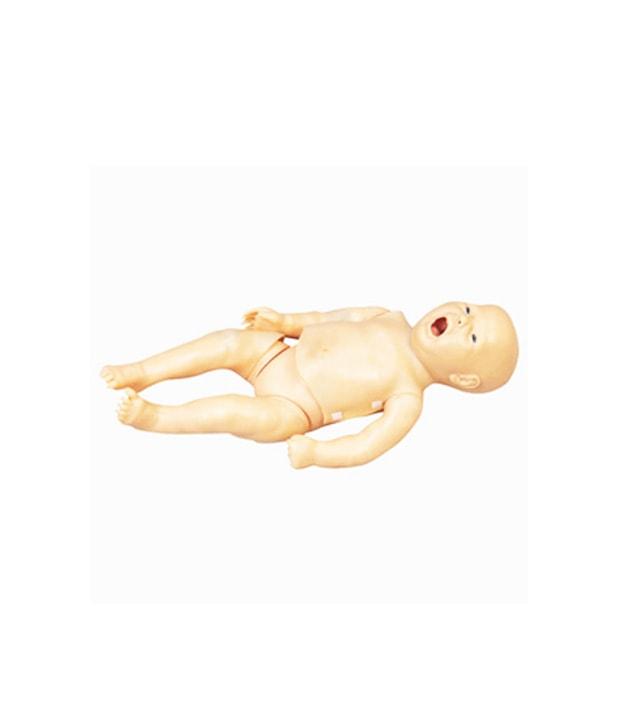 manekin perawatan bayi lengkap